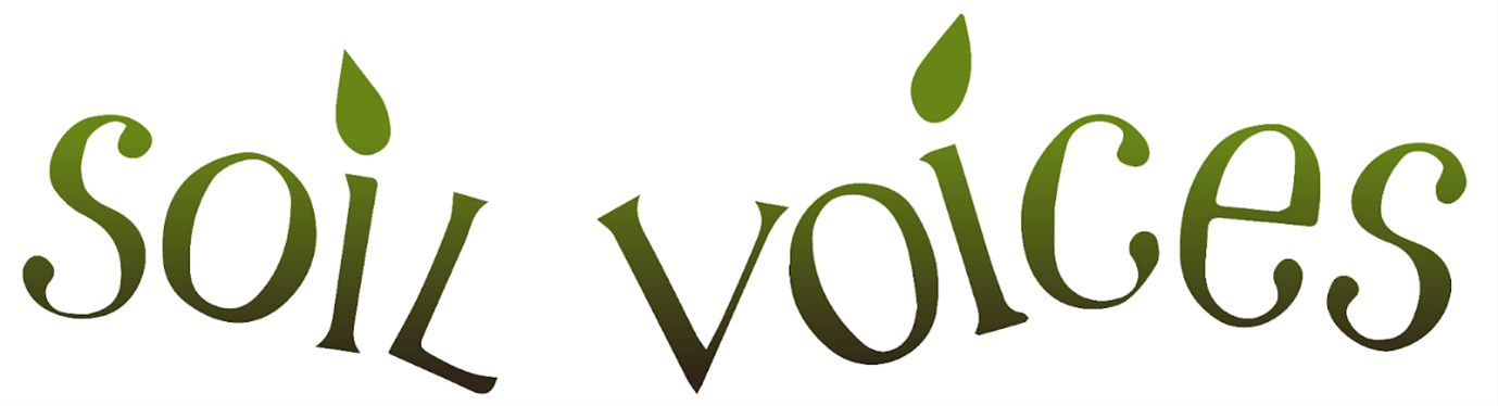 Introducing Soil Voices!